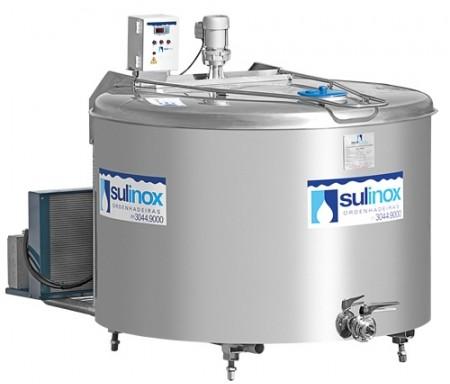 Tanque Refrigerador Evolution