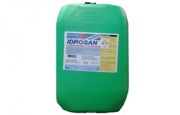 IDROSAN (BO 16 E 30) COD.20300005/203000003