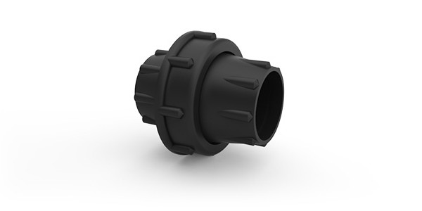 UNIAO P/ TUBULAÇÃO 38mm/50mm/1.1/2 – COD 10004000024
