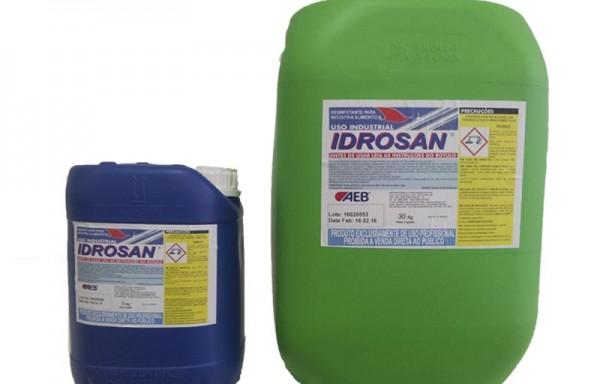 IDROSAN (BO 5 E 30)  COD.2031000006 E 2031000005