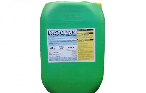 EASYCLEAN (BO 10 E 25) COD.2050710002/2050710004